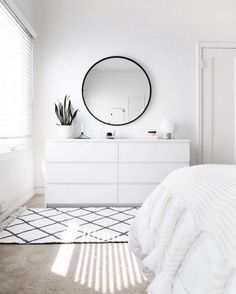 Awesome Favourite Scandinavian Bedroom Design Ideas - Scandinavian Interior Design I Scandinavian Bedroom Decor Bedroom Inspirations, Bedroom Interior, Scandinavian Dining Room, Bedroom Design, Room Inspiration, Scandinavian Interior Bedroom, Simple Bedroom, Interior Design Inspiration, Scandinavian Interior Design Inspiration