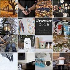 November / Marraskuu 2016 Movember, Year 2016, Photo Wall, Frame, Photography, Home Decor, Homemade Home Decor, A Frame, Frames