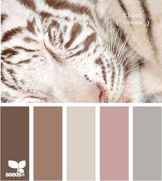 23 Ideas craft room colors palette design seeds for 2019 Paint Schemes, Colour Schemes, Color Combos, Paint Combinations, Colour Pallette, Color Palate, Grey Palette, Design Seeds, Pantone