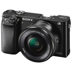 SONY A6000 | 10 THINGS YOU'LL LOVE ABOUT THIS MIRRORLESS CAMERA