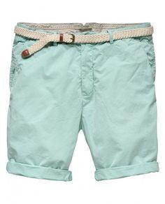 Shorts selected by Evian Resort