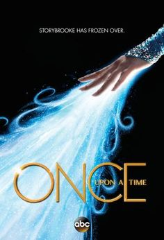 Once Upon A Time Season 4 Poster Frozen Once Upon A Time Funny, Once Up A Time, Regina Ouat, Very Merry Christmas Party, Abc Tv Shows, Tv Show Casting, Happiness Challenge, Queen Elsa, Ice Queen