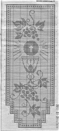 Fillet Crochet, C2c Crochet, Crochet Videos, Crochet Shawl, Crochet Crafts, Yarn Crafts, Bobbin Lace Patterns, Cross Stitch Patterns, Crochet Patterns