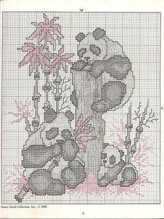 Gallery.ru / Фото #1 - панды - katrin75