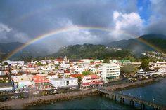 dominica | Lugares para visitar en Dominica | 10lugares.com