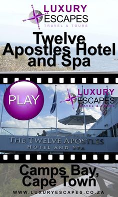 Join us today as we visit Twelve Apostles in Camps Bay, Cape Town. Watch on https://youtu.be/qWuxk_X7K7Q . Enjoy!