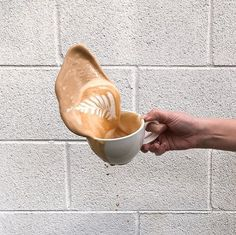 Great ways to make authentic Italian coffee and understand the Italian culture of espresso cappuccino and more! But First Coffee, Coffee Love, Coffee Art, Coffee Break, Coffee Shop, Coffee Pics, Coffee Club, Coffee Maker, Aesthetic Coffee