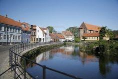 Nyborg...Hometown in Denmark