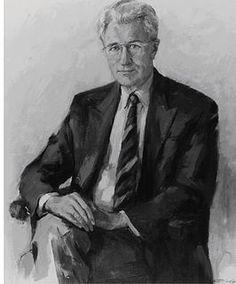 Cornelis(Kees)Kalkman(Delft,5 mei1928– Leiden,19 januari1998) was een Nederlandsebotanicus. (schilderij door Carla Rodenberg, 1991)
