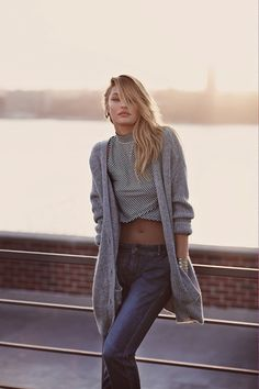 Sneak Peek: July Catalog Ft. Candice Swanepoel | Free People Blog #freepeople