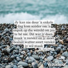 Quotes Dream, Life Quotes Love, Girl Quotes, Me Quotes, Qoutes, Robert Kiyosaki, Napoleon Hill, Tony Robbins, Afrikaanse Quotes