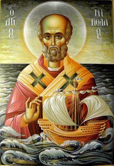 Heilige Nikolaas