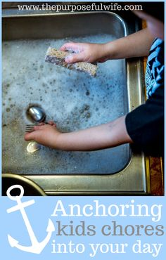 If you want your little ones to help around the house every day without a headache, you've got to read this!