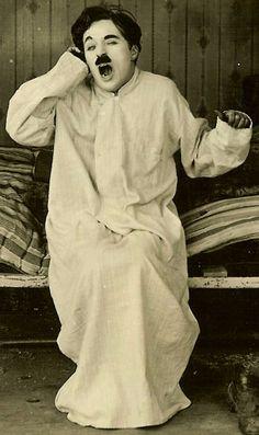 Sunnyside - 1919   Sweet Dreams Charlie :)
