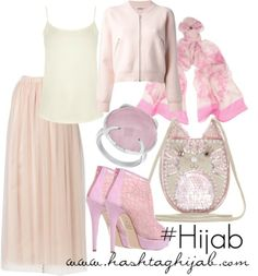 Hashtag Hijab Outfit #160