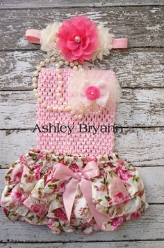 Baby Diaper Cover Outfit,bloomer set,baby headband,newborn photo prop,pearls,bloomers,newborn,baby girl, toddler,1st birthday,cake smash on Etsy, $26.95