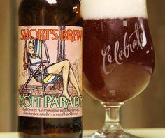 Short's Brewery, Soft Parade