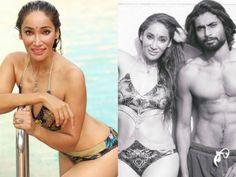 Sofia Hayat latest Bikini Pose will surely make you sweat