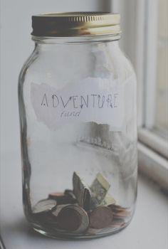 Gotta start somewhere. #Adventure #Dreamer