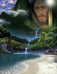etll jesusanimado