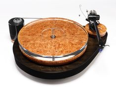 Cline Analog: Custom Audiophile Turntables. #recordplayer #turntable http://www.pinterest.com/TheHitman14/the-record-player-%2B/