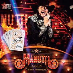 CD Manutti - All In - Ao Vivo em Campo Grande (2016) - https://bemsertanejo.com/cd-manutti-all-in-ao-vivo-em-campo-grande-2016/