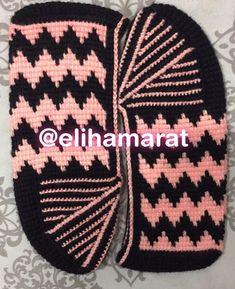 #tunusişipatikörüyorum #tunusişi #tunusisipatikmodelleri #tunusişipatik #tunusisiorguler #patikmodelleri #patiklerim #patikseverler #elişi Hairstyle Trends, Moda Emo, Baby Knitting Patterns, Baby Booties, Knitting Socks, Diy And Crafts, Photo And Video, Instagram Posts, Highlights