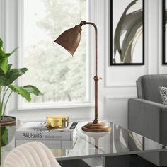 Desk Lamps For Beautiful Task Lighting – Beautiful Lamps
