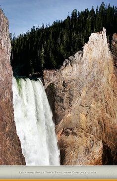 The Best Day Hikes in Yellowstone National Park. With photos and description to help you make the most of your travel to Yellowstone National Park Yellowstone Hikes, Yellowstone Vacation, Yellowstone National Park, Best Places To Camp, Places To Travel, Places To See, Parque Natural, Road Trip, Day Hike