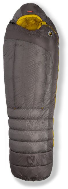 Nemo Unisex Sonic Sleeping Bag