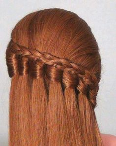 Braid and knots by womenbeauty1