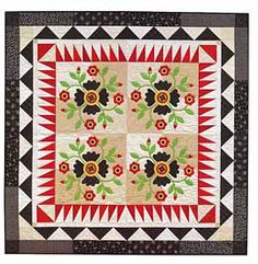 Additional Images of Quilting With Fat Quarters by That Patchwork Place - ConnectingThreads.com