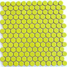 (53) Fab.com | ModDotz Lemon Set of 2
