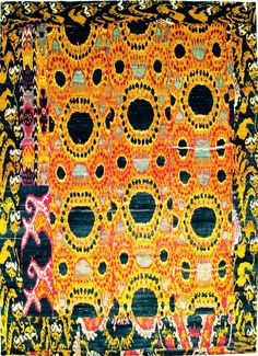 "Silk Ethos 8'9"" x 12'2"" - ABC Carpet & Home"