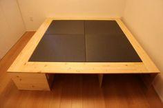 畳ベッド DIY 10