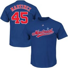 Buy authentic Montreal Expos team merchandise. Montreal  CanadiensNhlNamesBaseballShirtSports TeamsFitnessProductsRoyal Blue 529d0d4b6