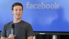Mark Zuckerberg's Wall Gets Hacked By Security Researcher