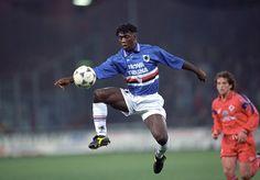 Clarence Seedorf, Sampdoria