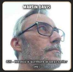 """Martin Davis, """"L'anima ha mille vite"""", libro stuopendo su come comprendere sé stessi attraverso la conoscenza delle vite passate"""