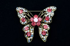 pink pink pink by Demi on Etsy
