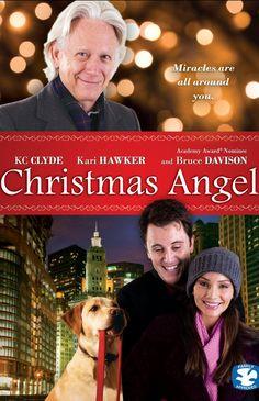 Christmas Angel 2009