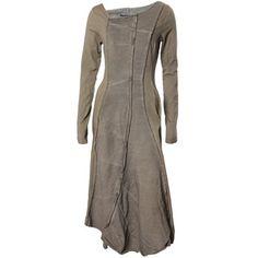 0909 Dip Dress - Rundholz - Products • Pollyanna
