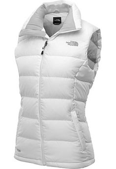 THE NORTH FACE Women's Nuptse 2 Vest -  for me.... maybe in brown or black??