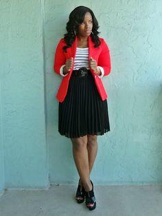 Curves and Confidence   Miami Fashion Blogger