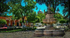 Nochistlán de Mejía | Pueblos Mágicos de Zacatecas