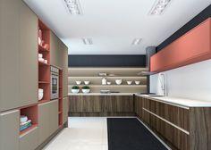 Cozinhas - Ambiente 3