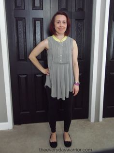 Stitch Fix Review February 2015: Papermoon Shaniah Pleated Tunic (scheduled via http://www.tailwindapp.com?utm_source=pinterest&utm_medium=twpin&utm_content=post905309&utm_campaign=scheduler_attribution)
