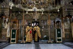 """We should take care to devote ourselves to Christ and to become saints, to enter His Church and then, once all inside His Church, to become one body. That is, all of us who are Orthodox Christians. And when we achieve this, for those of us who manage to enter the Church, there will be no more death, Hell or Satan. """"Saint Porfyrios of Kavsokalyvia""""  Related Portfolio Items:There's nothing more powerful than the ChurchThe more you practiceBut there are those who say…There's a big gapIt's…"""