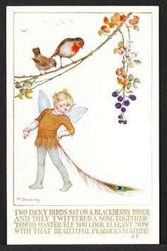 Millicent Sowerby postcard   eBay