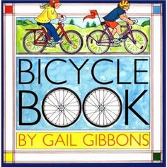 DAY 29   Partner this book along with Sally Jean, the Bicycle Queen by Cari Best to compare fiction and nonfiction books. make an anchor chart listing differences and similarities. Discuss why you would read each genre. See http://new-understandings.blogspot.com/2010/10/non-fiction-vs-fiction.html